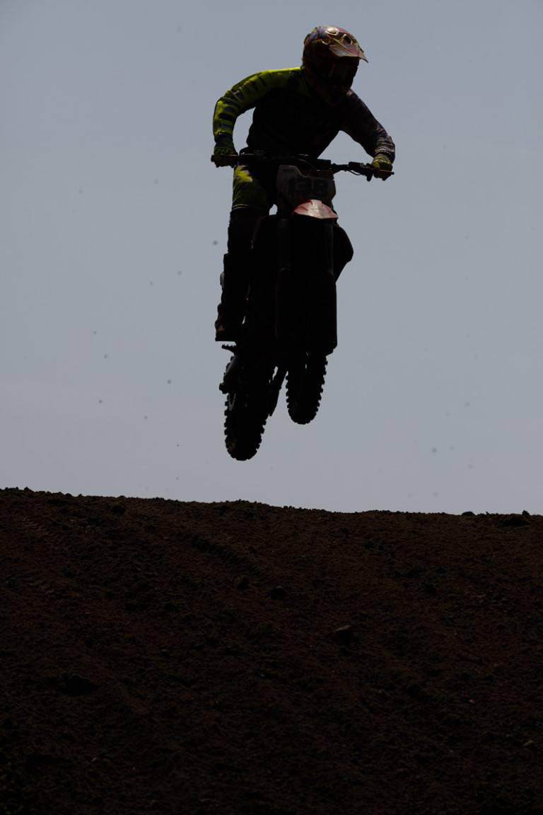 Dominic Dupont MX1